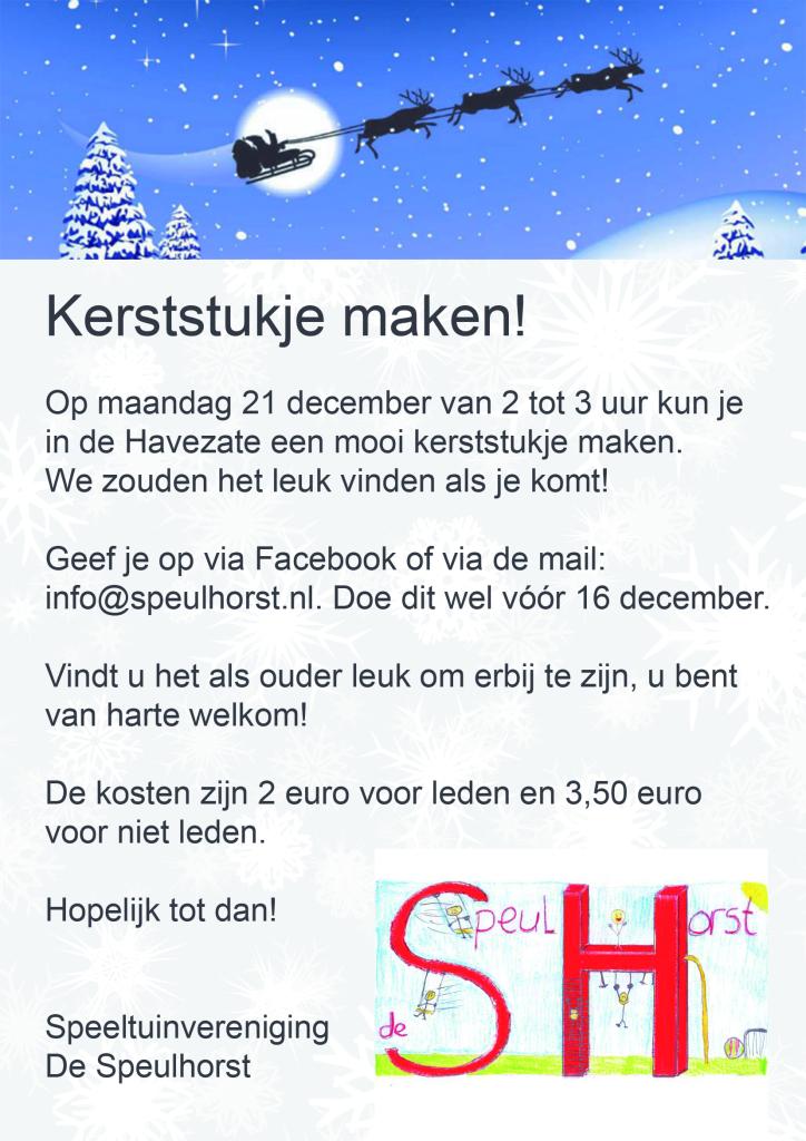 uitnodiging 21 december